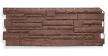 Фасадные панели для наружной отделки дома (сайдинг) в Гродно Фасадные панели Альта-Профиль