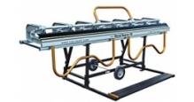 Инструмент для резки и гибки металла в Гродно Оборудование