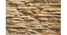Фасад в Гродно Искусственный камень